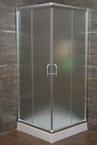 Tenere al caldo in casa: Box doccia 70x90 novellini