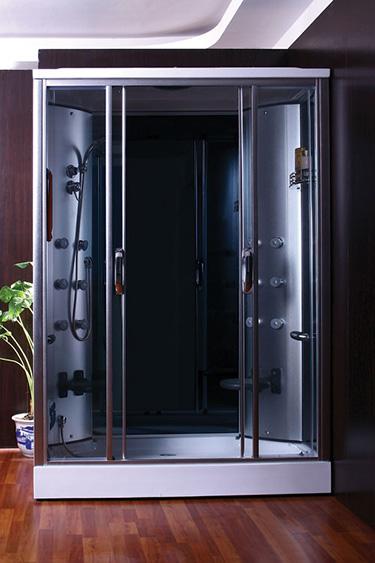 Cabina idromassaggio eklis anatomia di una cabina doccia for Cabina doccia eklis montaggio
