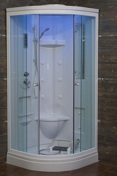 Pin doccia idromassaggio box doccia anche con idromassaggio car ...